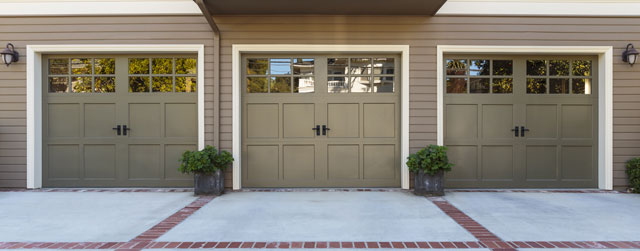 Overhead Garage Door Repair Reston VA