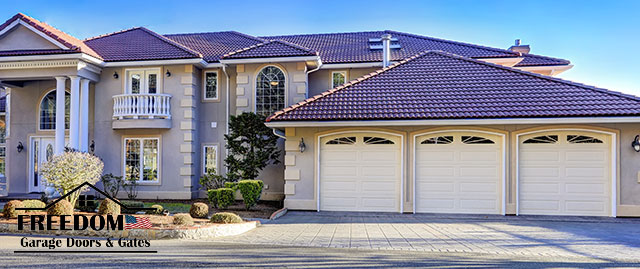 Garage Doors Repair Fairfax VA
