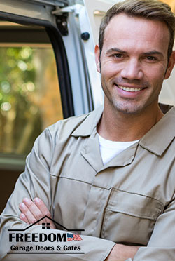Freedom Garage Doors & Gate Repair, Fairfax County, VA
